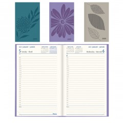 Daily Planner 2021