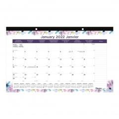 Passion Monthly Desk Pad Passion 2022