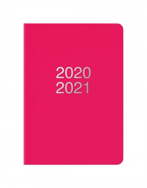 Dazzle A5 Week to View Diary 2020-2021