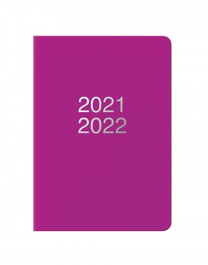 Dazzle A5 Week to View Diary 2021-2022