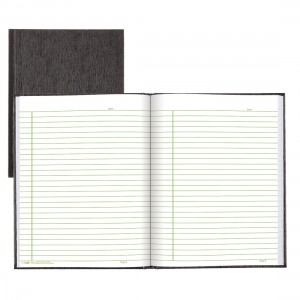 EcoLogix Executive Notebook
