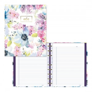 MiracleBind Passion Collection Notebook