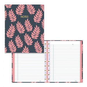 MiracleBind Passion Collection Notebook - Floral