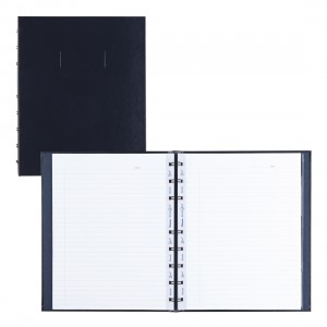 MiracleBind Notebook
