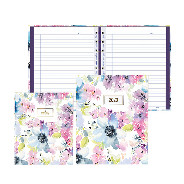 Passion Collection Planners